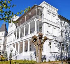 Wilhelms Hostel im Ostseebad Sellin 2