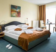 H+ Hotel Erfurt 1