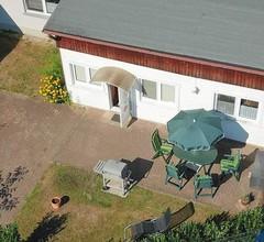 Ferienhaus Rotkehlchen 2