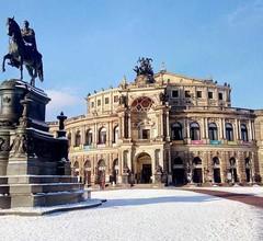 Dresden grüßt seine Gäste 2