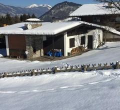Wohlfühlchalet Tirol 2
