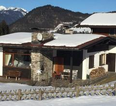 Wohlfühlchalet Tirol 1