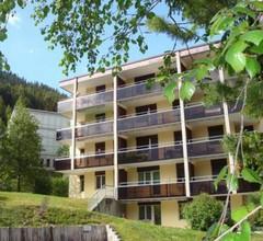 """""""Apartment im Zentrum von Davos mit Aufzug- Parkplatz- Balkon- Waschmaschine"""" 1"""
