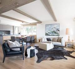 Ferienwohnungen, Carlton am Park, Davos Platz 2