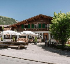 Wildstrubel Lodge 2