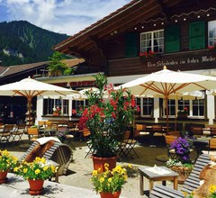Wildstrubel Lodge 1