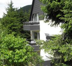 Ricken House La Rose 1