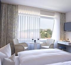 Hotel Burgblick 2