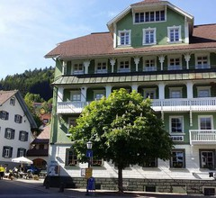 Europäisches Gästehaus 1