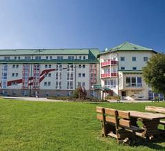 Hotel Kammweg 1