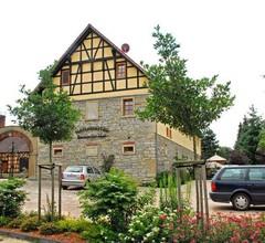 Naturhotel Etzdorfer Hof 1