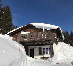 Chalet Casa Cresta 1