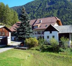 Ferienwohnung Biohof Laußnitzer in Rennweg 2