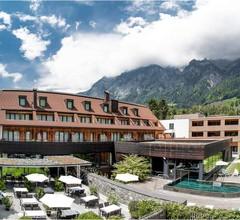 TRAUBE BRAZ Alpen Spa Golf Hotel 2