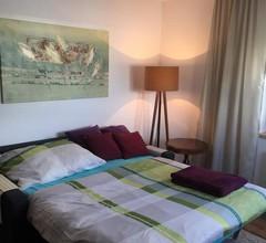 Haus Christina - Romantik Suite 1