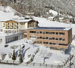 Alpenhotel Zimba 1
