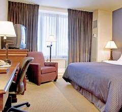 Sheraton Boston Hotel 1