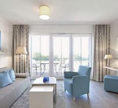 Upstalsboom Aparthotel Waterkant Suites 1