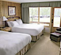 Fairmont Hot Springs Resort 1