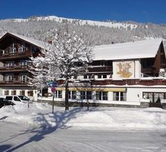 Hotel-Alpengasthof Löwen 1