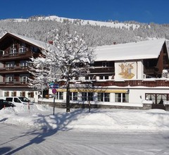 Hotel Alpengasthof Löwen 1
