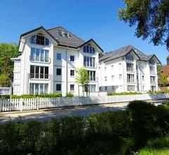 Villa Strandperle, Whg. 21 1