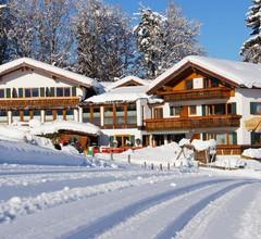 Landhotel Alphorn 1