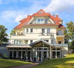 Hotel Villa Passion 1