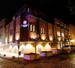 Fourside Hotel Braunschweig 1