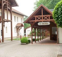 Hotel Waldschlösschen 2