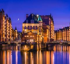 Junges Hotel Hamburg 2