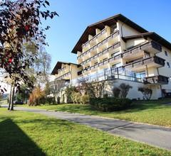 sonnenhotel Wolfshof 2