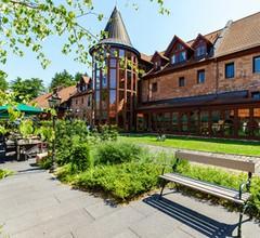 Schlosshotel Weyberhöfe 2