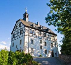 Schloss-gut-Hotel Jößnitz 1