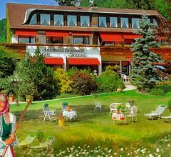Wellness und Romantik Hotel Helmboldt 1