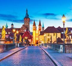 Best Western Hotel Wuerzburg Sued 2