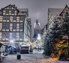H4 Hotel Hannover Messe 2
