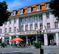 Ringhotel Stadt Guestrow 1