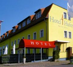 Hotel 4 Hufen 1