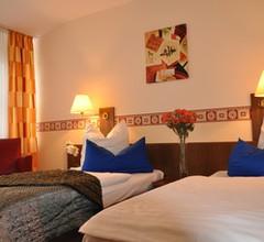 Hotel 4 Hufen 2