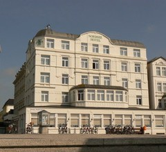 Nordsee Hotel Borkum 2