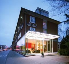 Mauritzhof Hotel Münster 1