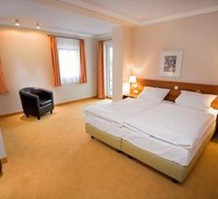 Hotel Villa Passion 2