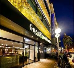 GuestHouse Mannheim 1