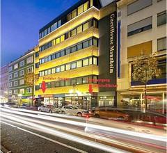 GuestHouse Mannheim 2