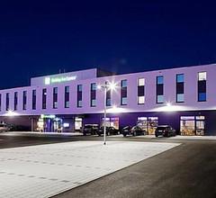 Holiday Inn Express Ringsheim 2