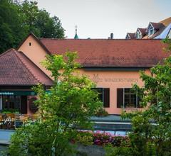 Hotel und Gästehaus Seehof 1