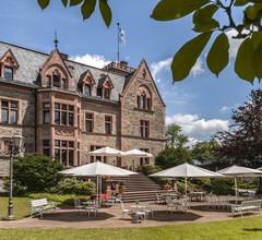 Romantik Hotel Schloss Rettershof 1