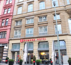 Ramada by Wyndham Frankfurt City Centre 2