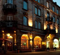 Hotel Bamberger Hof Bellevue 1